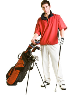 Vacations and Sporting Goods